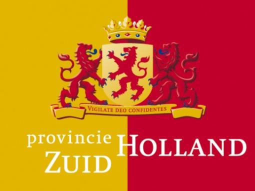 Province du Sud de la Hollande